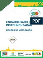 Noções de Metrologia (Enc Instrument) r
