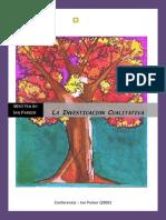 Conferencia La Investigacion Cualitativa by Ian Parker