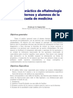 Manual Oftalmología Puc