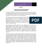 F-NEUROPSICOLOGIA_Leccion_1,2,3,4