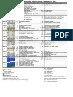 TCIS_Calendar_2014-2015