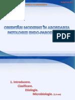 Suport curs-parodontologie pt. Endodontie.ppt