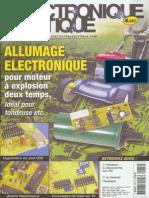 Electronique Pratique 284. Juin 2004