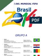 Equipos Del Mundial Fifa