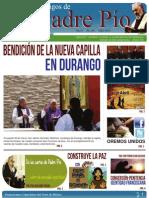 Amigos de Padre Pio - Abril 2014