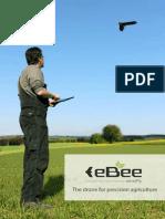 EBee Ag Brochure