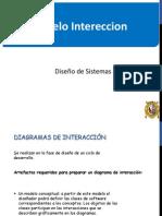 Diagrama de Interacion