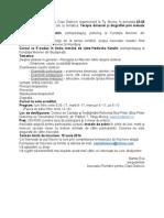 Curs - Terapia Dislexiei Şi Disgrafiei Prin Metoda Meixner