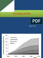 IPM Concepts