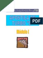 Apostila de turbo C++ Módulo-1