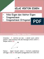 Bab 7 Vektor Eigen