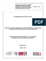 Informe Total General Sdqs Abril 2014 Uu
