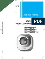 Manual Tecnico DWC-300M