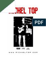 Michel Top Shred Guitar Em 75 Horas