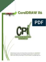 Ejemplo Corel Draw x6
