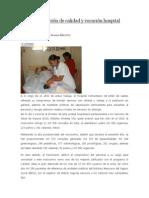 24-06-14 news Refrenda atención de calidad y vocación hospital comunitario