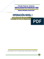 Wellcap Nivel i - Pemex
