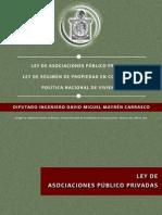 Presentacion Colegio Ingenieros 21 Mar 13