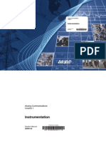 Communications Lab Manual