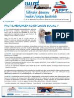 actualité autonome N° 18 juin 2014