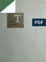 Paul Renner-Umijeće Tipografije