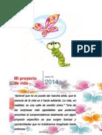 Proyecto d Vida Sandra Ochoa