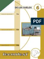 Tecnotest Equipo de Laboratorio Mec. de Suelos Spa_6