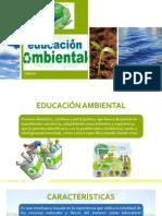 EDUCACIÓNAMBIENTAL