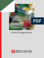 Paint Coagulation En