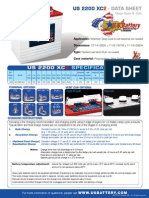 usb 2200 data sheet 2013e
