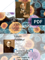 Louis Pasteur Yustiz