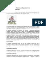 Apostila Arquitetura Organizacional - OSM.docx