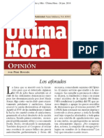 Los aforados.pdf
