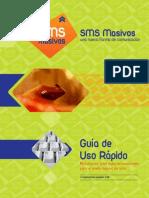 Instructivo Basico Para Envio SMS
