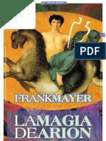 LA MAGIA DE ARION_por Frank Mayer