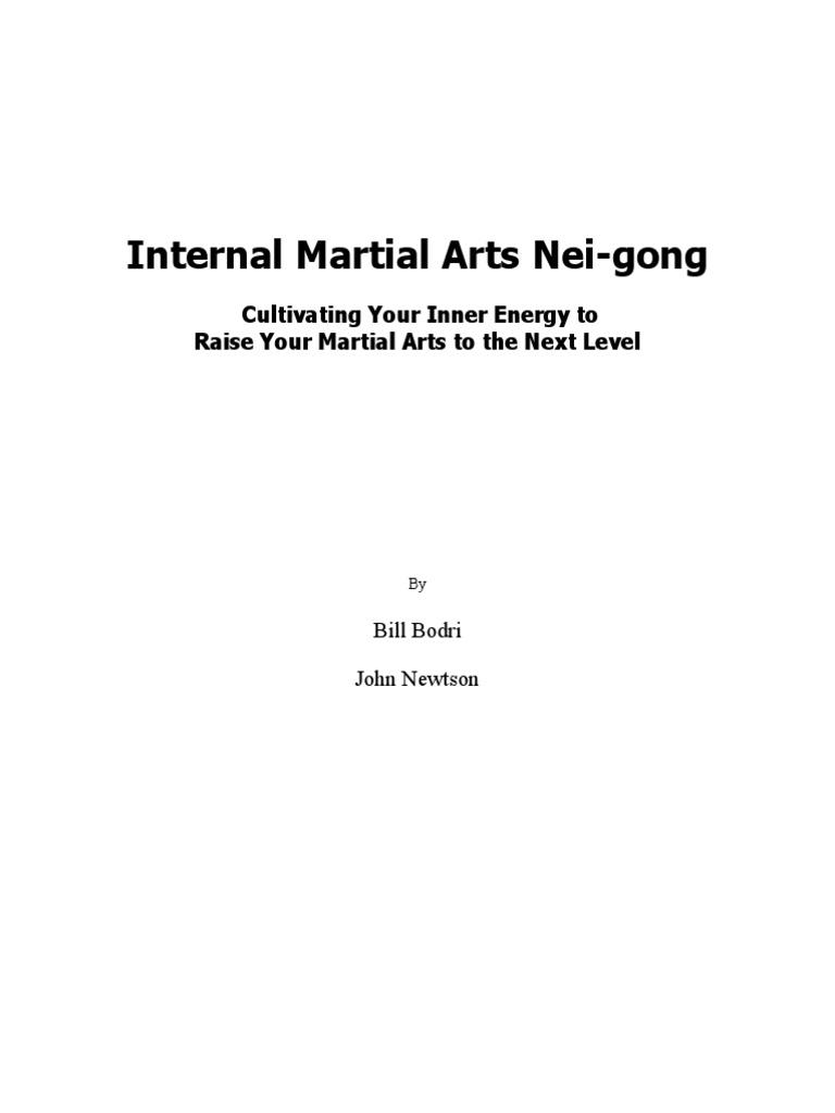 Internal Martial Arts | Qigong | Qi