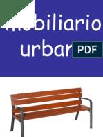 1 Mobiliario Urbano
