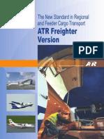 ATR Freighter Version