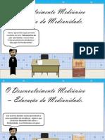 12.0.2.Desenvolvimento Mediunico Educacao Mediunidade 2