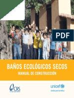Banos Ecologicos Secos Manual de Construccion