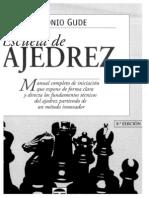 102902248 Antonio Gude Escuela de Ajedrez