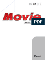 Magi x Movie Edit 12 PDF Manual