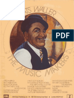Waller, Fats - The Music Makers