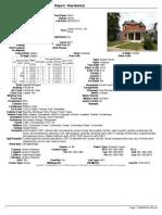 2966 Adams Ave - MLS Details