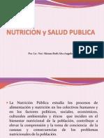 CONCEPTOS NUTRICION