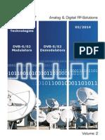 Satcom Technologies Volume 2 v125