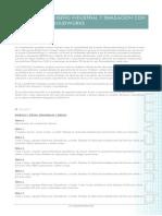 Rmac001 Diseño Industrial y Simulacion Con Solidworks