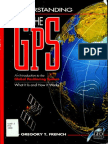 Understanding the GPS - An Intro