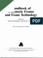 182633374 Handbook of Polymeric Foams PDF