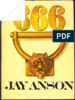 666, O Limiar Do Inferno – Jay Anson